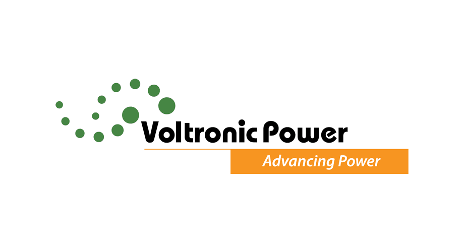 Voltronic Power Logo