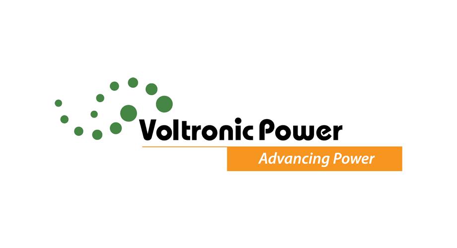 Voltronic Power Logo