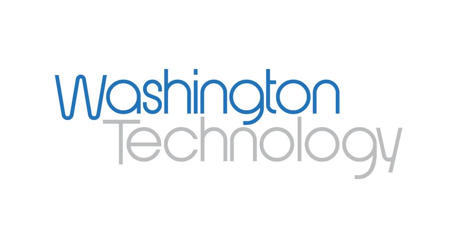 Washington Technology Logo