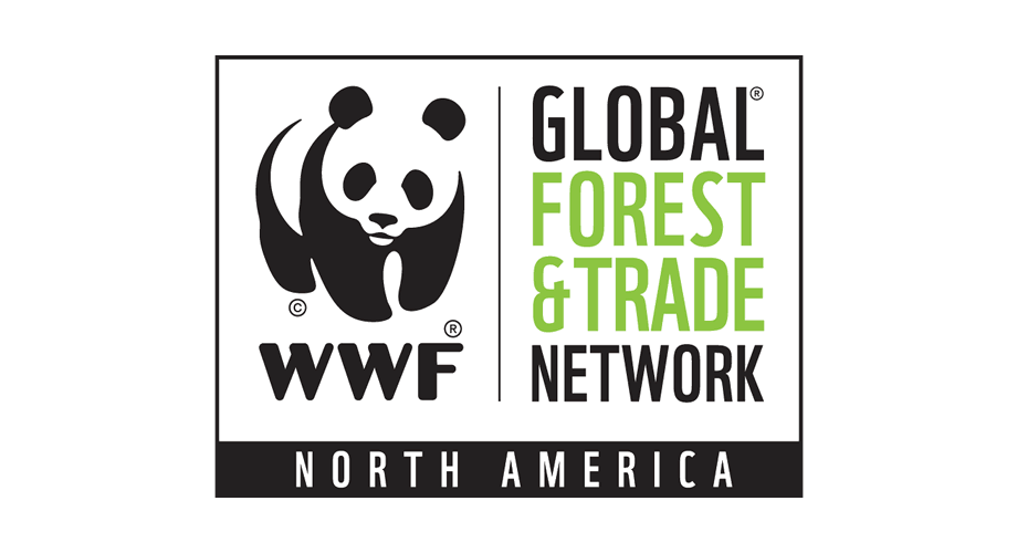 WWF's Global Forest & Trade Network (GFTN) Logo