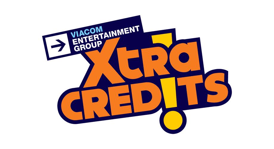 Xtra Credits! Logo