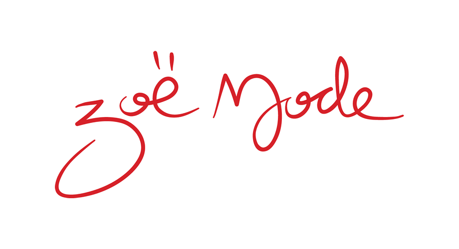 Zoë Mode Logo