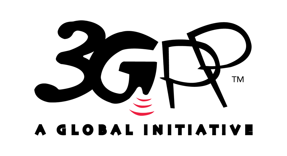 3rd Generation Partnership Project (3GPP) Logo