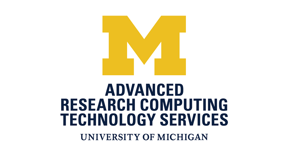 Advanced Research Computing Technology Service Logo
