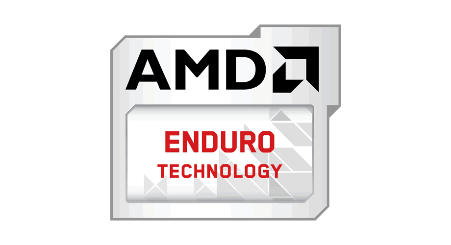 AMD Enduro Technology Logo