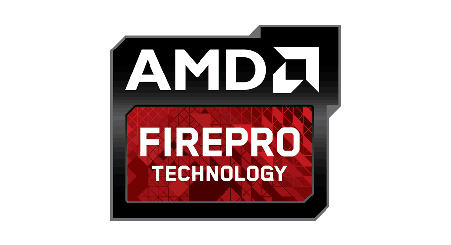 AMD FirePro Technology Logo