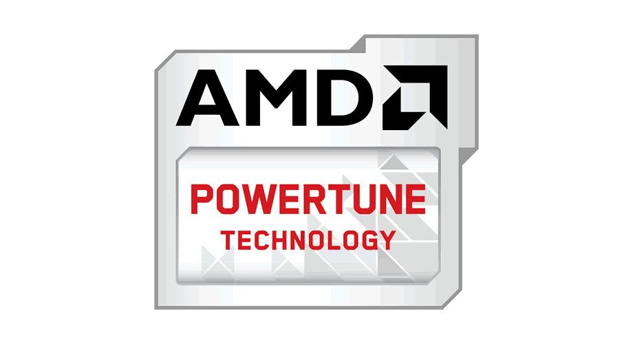 AMD Powertune Technology Logo