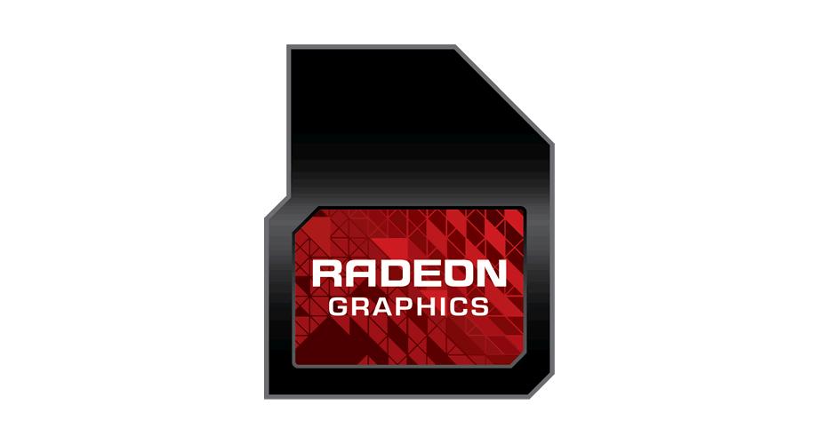 AMD Radeon Graphics Modifier Logo 1