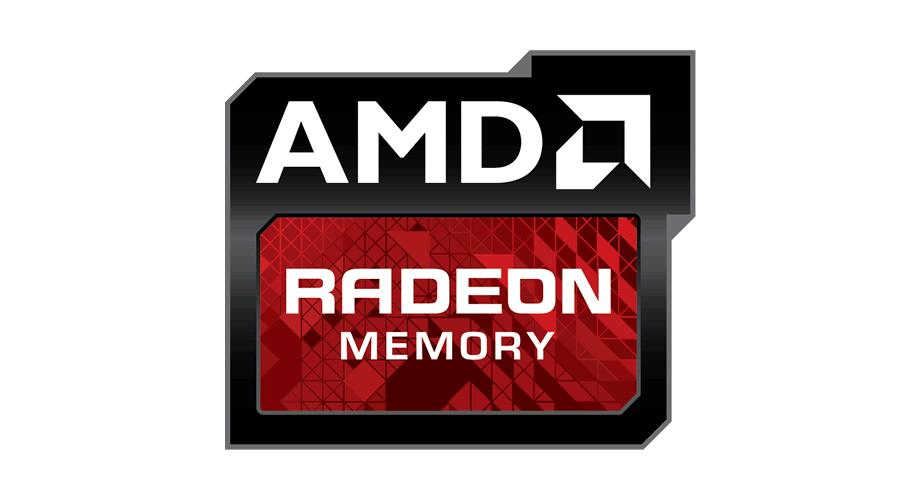 AMD Radeon Memory Logo