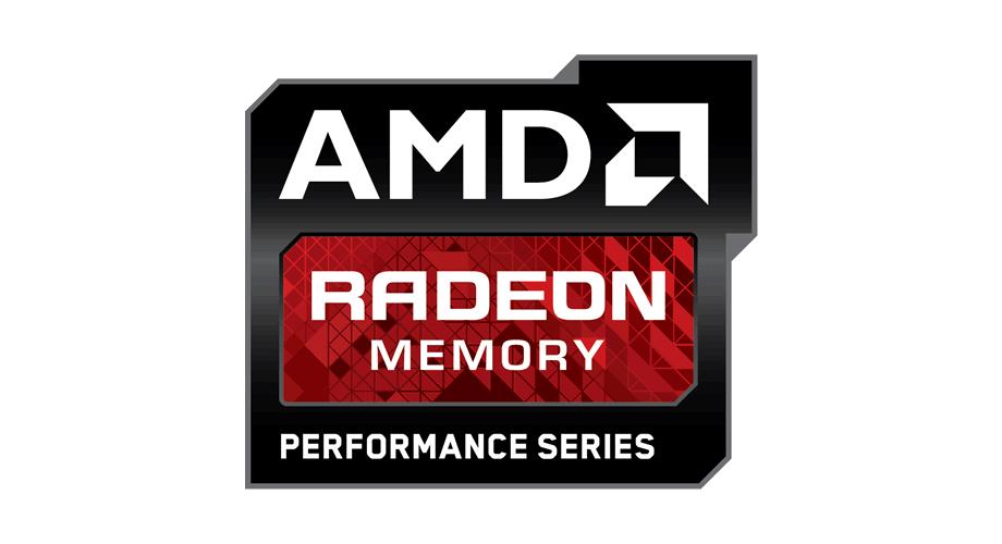 AMD Radeon Memory Performance Series Logo