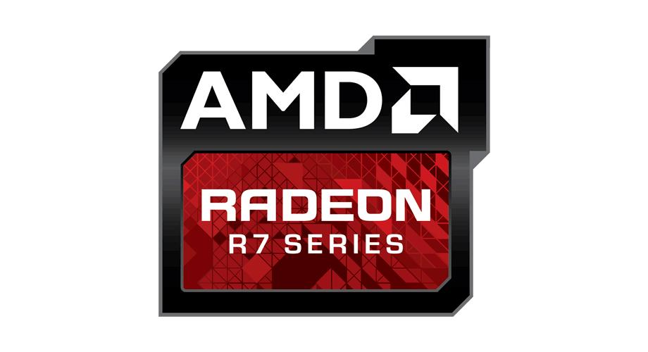 AMD Radeon R7 Series Logo