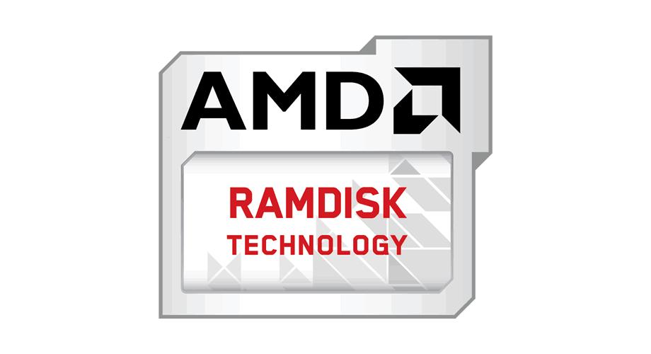 AMD Ramdisk Technology Logo