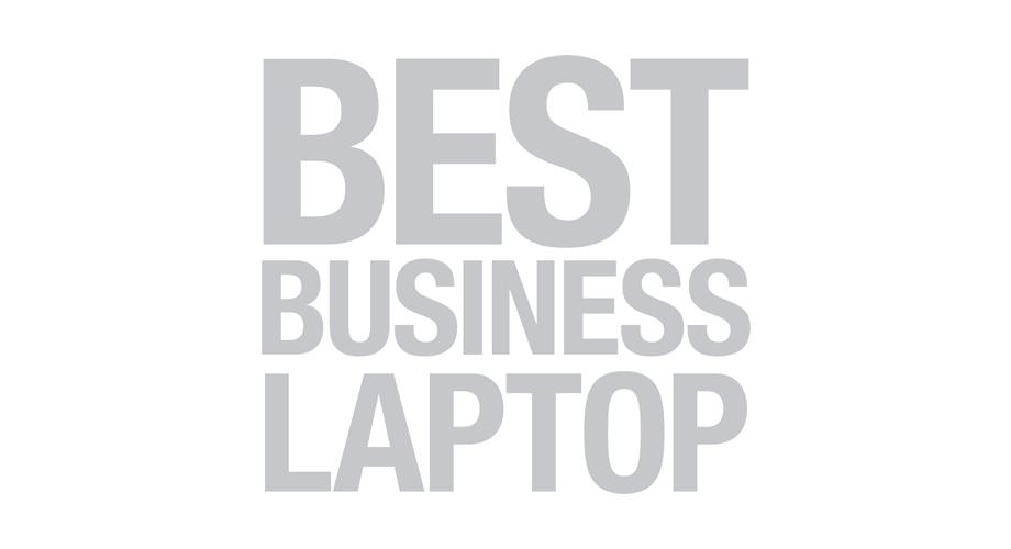 Best Business Laptop Logo