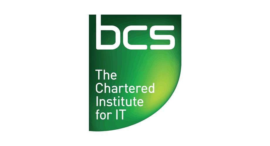 British Computer Society (BCS) Logo