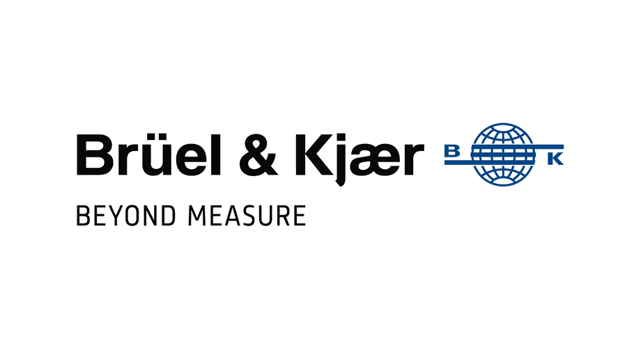 Brüel & Kjær Logo