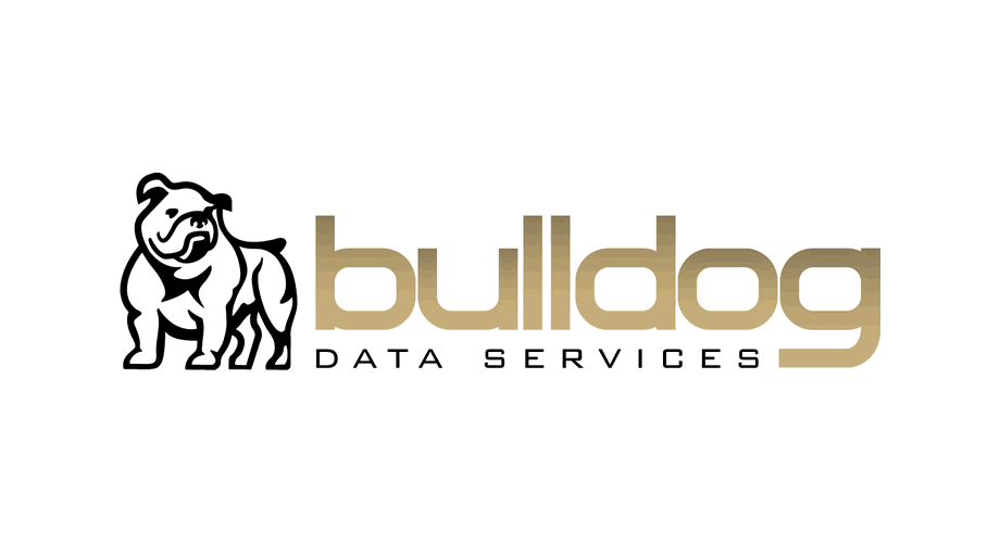 Bulldog Data Services Logo