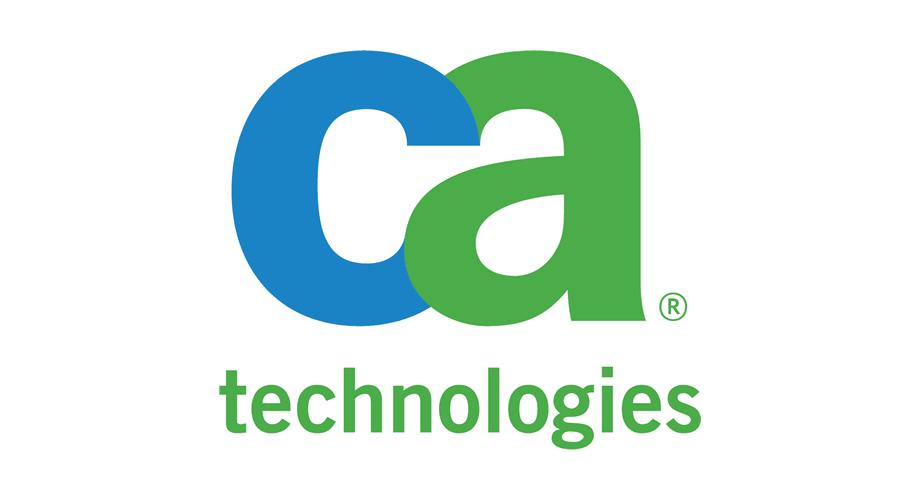 CA Technologies Logo 1