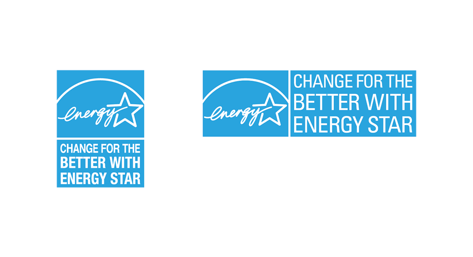 Change For The Better With Energy Star Logo