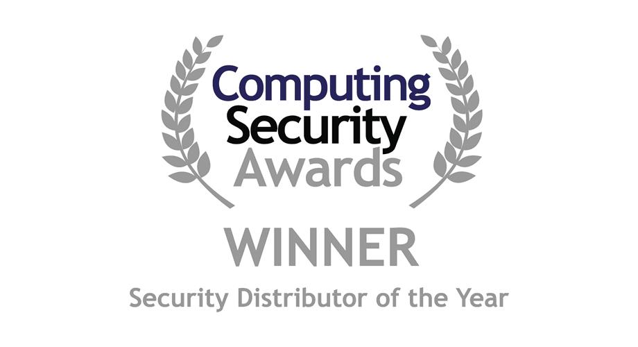 Computing Security Awards Winner Logo