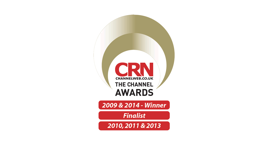 CRN The Channel Awards Logo