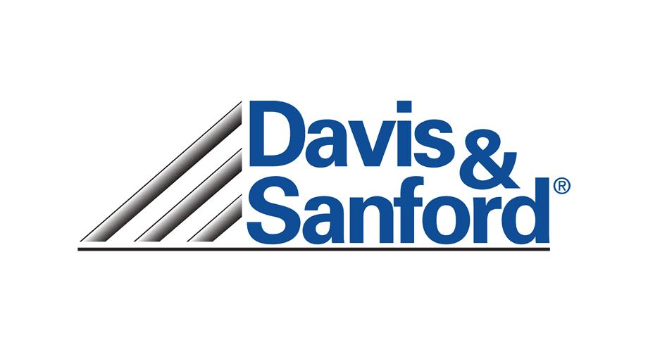 Davis & Sanford Logo