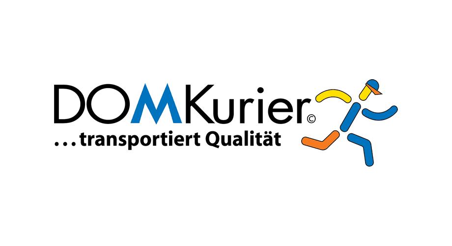 DOM Kurier Logo