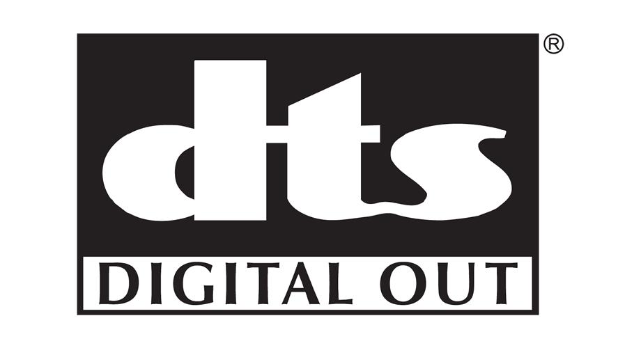 DTS Digital Out Logo
