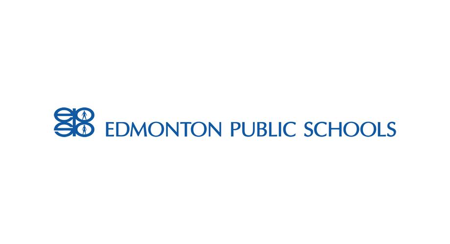 Edmonton Public Schools Logo