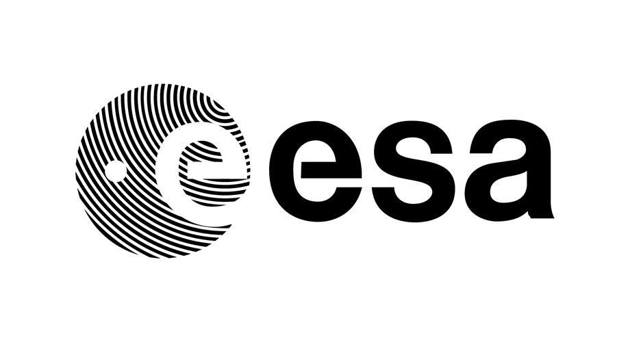 European Space Agency (ESA) Logo