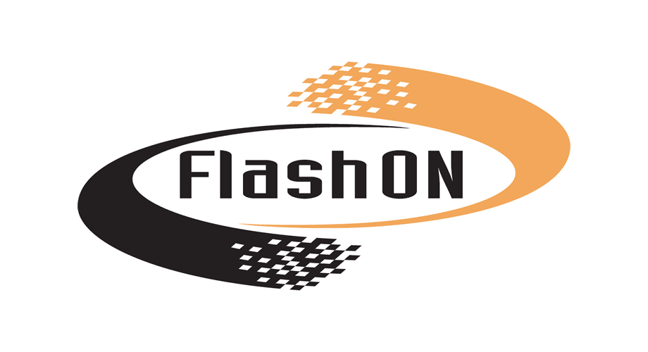Flash ON Logo