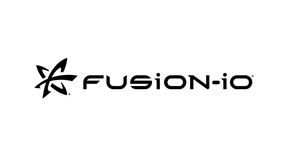 Fusion-io Logo