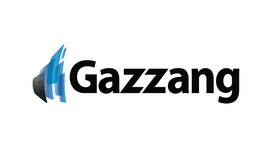 Gazzang Logo