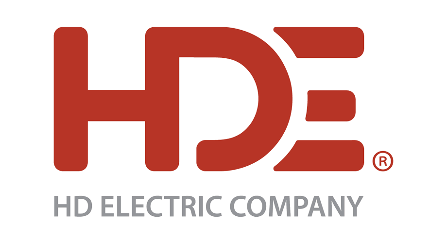 HD Electric Logo