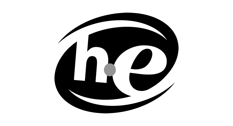 High Efficiency (HE) Logo