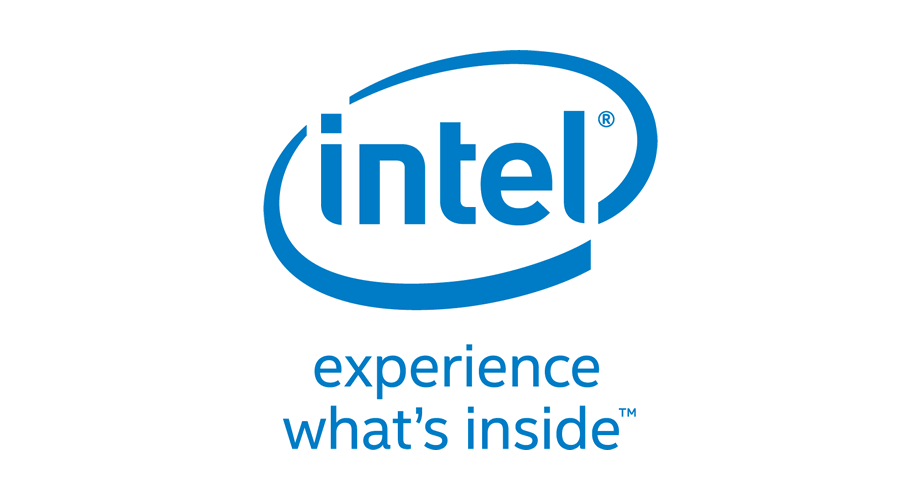 Intel Experience What's Inside Logo