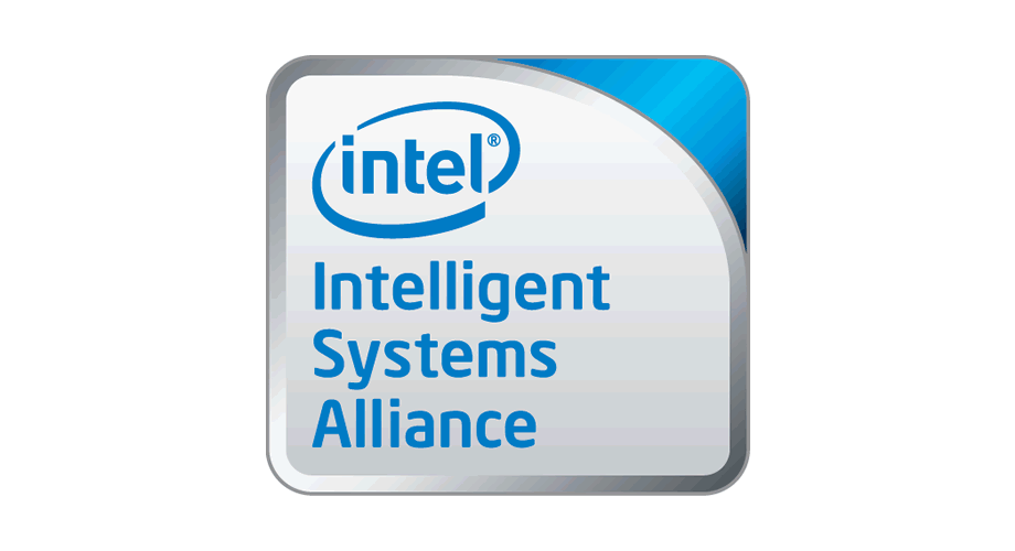 Intel Intelligent Systems Alliance Logo