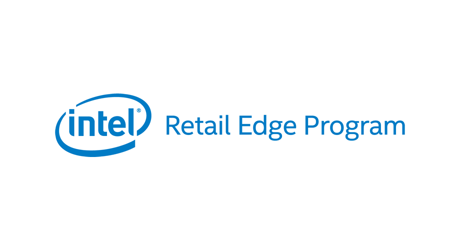 Intel Retail Edge Program Logo Download - AI - All Vector Logo