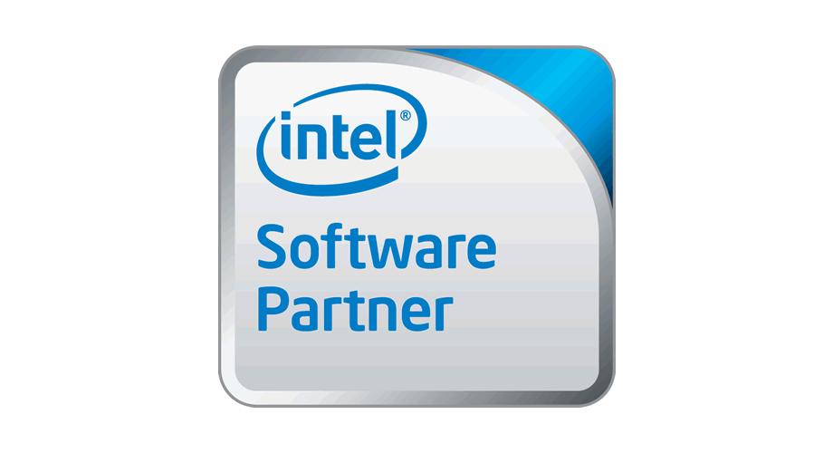 Intel Software Partner Logo