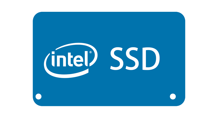 intel ssd logo download ai all vector logo