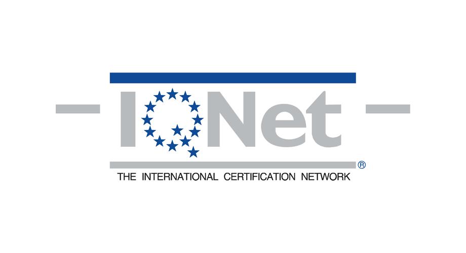 IQnet Association Logo