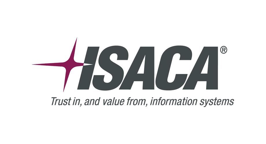 ISACA New England Conference 2018 logo