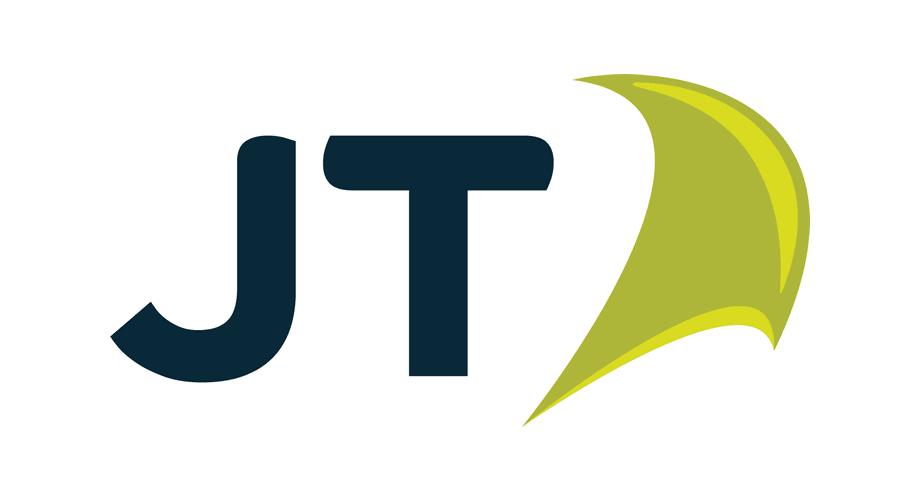 JT Global Logo
