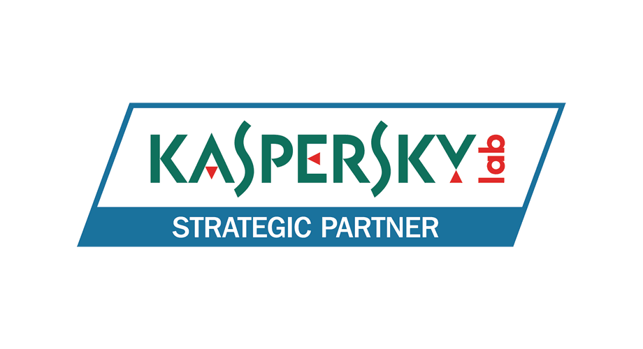Kaspersky Strategic Partner Logo
