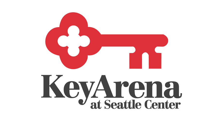 KeyArena Logo