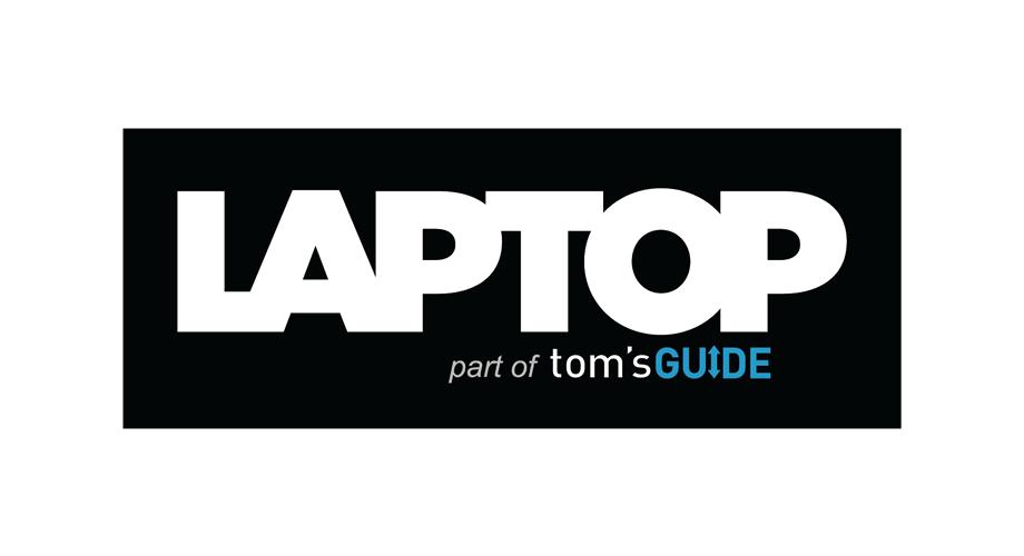 Laptop Logo