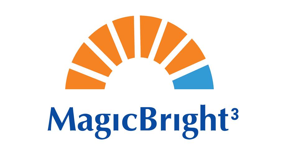 MagicBright 3 Logo