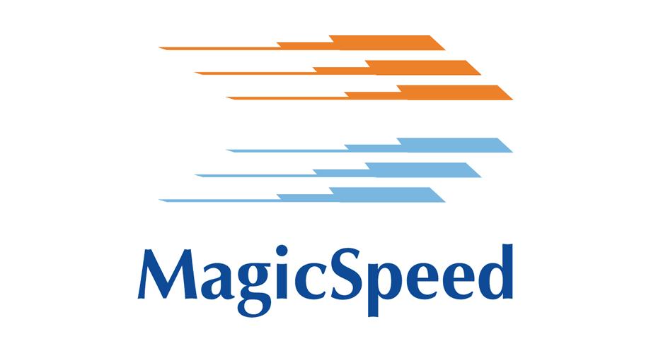 MagicSpeed Logo