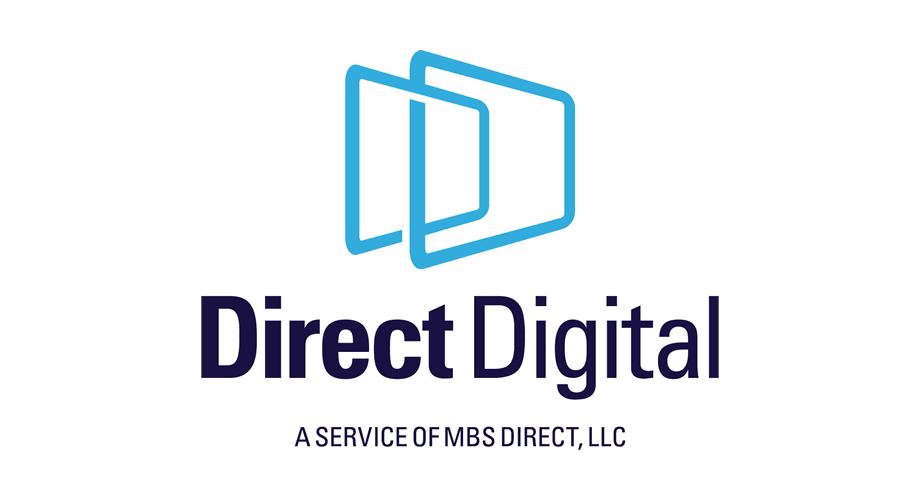 MBS Direct Digital Logo