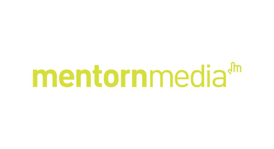Mentorn Media Logo