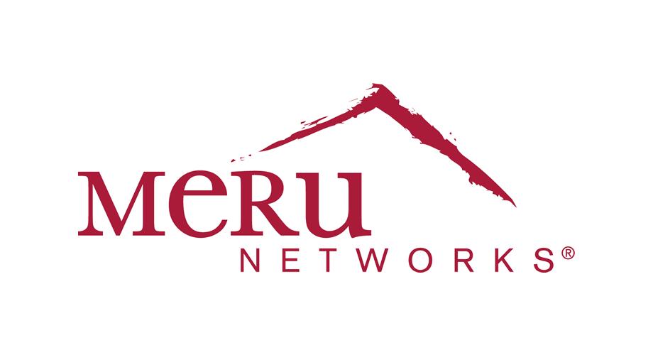 Meru Networks Logo
